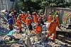 1.249 người thiệt mạng trong vụ động đất, sóng thần tại Indonesia