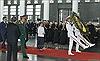 Lãnh đạo các nước gửi điện, thư chia buồn và cử đoàn tới viếng nguyên Tổng Bí thư Đỗ Mười