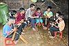 Tiếp nối nhịp cồng chiêng Tây Nguyên cho thế hệ trẻ