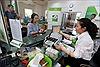 Vietcombank mở ngân hàng con đầu tiên trên thế giới tại Lào