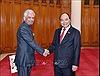 Tiếp tục thúc đẩy các hoạt động hợp tác giữa Việt Nam - Liên hợp quốc