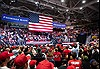 'Làn sóng' cử tri trẻ tuổi trong bầu cử Quốc hội Mỹ giữa nhiệm kỳ