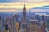 Tòa tháp Empire State 'khoác áo mới' đón Tết cổ truyền của người Á Đông