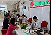Ngân hàng tư nhân Việt Nam đầu tiên lọt top ngân hàng có giá trị nhất thế giới