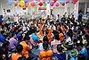 Thắt chặt tình đoàn kết, hữu nghị Việt Nam - Lào