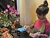 Làng nghề truyền thống hoa giấy Thanh Tiên - tranh dân gian làng Sình được công nhận là điểm du lịch