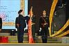 Phó Thủ tướng Vương Đình Huệ trao Huân chương Lao động cho huyện Nghi Lộc