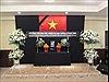 Đại sứ quán Việt Nam tại Nhật Bản tổ chức lễ viếng nguyên Chủ tịch nước Lê Đức Anh