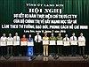 Nhiều cách làm hay trong học tập và làm theo tư tưởng, đạo đức, phong cách Hồ Chí Minh
