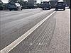 'Sống trâu' rình rập trên quốc lộ 5