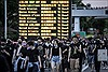 Trung Quốc: Cảnh sát Hong Kong bắt giữ 149 đối tượng biểu tình quá khích