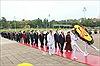 Lãnh đạo Đảng và Nhà nước vào Lăng viếng Chủ tịch Hồ Chí Minh