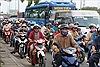 Mây mù gây ô nhiễm không khí tại TP Hồ Chí Minh là sương mù quang hóa