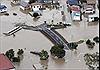 Siêu bão Hagibis: Đội bóng Canada hỗ trợ nỗ lực dọn dẹp tại Kamaishi, Nhật Bản