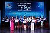 Trao giải Hội thi Hướng dẫn viên Du lịch giỏi Thành phố Hồ Chí Minh mở rộng năm 2019