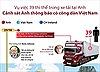 Vụ 39 thi thể trong xe tải tại Anh: Cảnh sát Anh thông báo có công dân Việt Nam