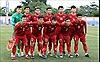 Tuyển thủ U22 Việt Nam chấn thương sau trận thắng dễ Brunei