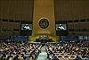 Ngân sách năm 2020 của Liên hợp quốc lên tới 3.084 tỷ USD