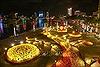 Người dân thành phố biển Đà Nẵng hân hoan chào đón giao thừa