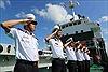 Xây dựng Đảng bộ Quân chủng Hải quân thực sự vững mạnh