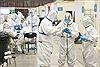 Tổng số ca tử vong do virus Corona tại Trung Quốc đại lục lên 1.113 người