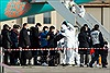 Dịch COVID-19: Giám sát y tế 163 người trên chuyến bay từ Hàn Quốc