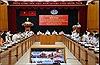 TP Hồ Chí Minh đảm bảo tiến độ đại hội đảng bộ các cấp