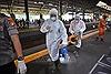 Bốn bác sĩ ở Indonesia và Malaysia tử vong do mắc COVID-19