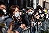 Nhật Bản lần đầu tiên nâng mức cảnh báo dịch COVID-19 lên cấp độ 2