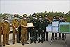 Tăng cường phối hợp phòng, chống dịch COVID-19 trên tuyến biên giới Việt - Lào