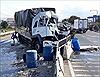 94 người thiệt mạng, 113 người bị thương vì tai nạn giao thông từ 1-10/4