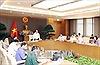 Thủ tướng: Chuẩn bị tốt nhất cho Diễn đàn Kinh tế thế giới về ASEAN