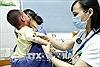 Nhiều trẻ mắc sởi biến chứng viêm phổi, suy hô hấp nặng