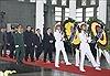 Các cơ quan Trung ương, bộ, ngành đến viếng nguyên Tổng Bí thư Đỗ Mười