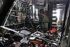 Cháy lớn thiêu rụi ba căn nhà tại Hải Phòng, thiệt hại hàng tỷ đồng