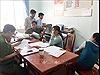 Bắt quả tang 3 tụ điểm ghi số đề quy mô lớntại Ninh Thuận