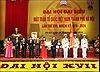 Khai mạc Đại hội đại biểu Mặt trận Tổ quốc Việt Nam thành phố Hà Nội