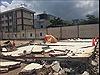 Sập tường nhà xưởng tại Bình Dương khiến hai công nhân tử vong