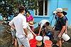 Hà Nội: Các đơn vị cấp nước hoạt động tối đa, không để người dân thiếu nước sạch