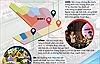 Quận 3 - TP Hồ Chí Minh lọt Top khu phố tuyệt vời nhất thế giới