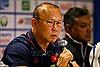 HLV Park Hang-seo: U22 Việt Nam sẽ chiến đấu từng trận một