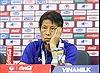 HLV của U22 Thái Lan thất vọng vì trận thua Indonesia