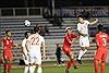 Gay cấn cuộc đua 'Vua phá lưới'bóng đá namSEA Games 30