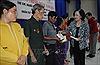 Trưởng ban Dân vận Trung ương trao quà Tết tại Lâm Đồng