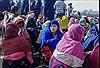 Lật thuyền chở người di cư Rohingya, ít nhất 15 người thiệt mạng