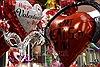 Sôi động thị trường quà tặng online dịp Valentine