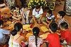 Giới thiệu văn hóa truyền thống tại 'Tết Trung thu Phố cổ 2018'