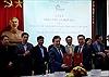 Thành lập đại diện xúc tiến du lịch Việt Nam tại Hàn Quốc