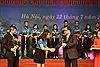 Hà Nội tuyên dương 90 Chủ tịch công đoàn cơ sở tiêu biểu