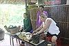 Vẻ đẹp bình dị của du lịch cộng đồng Cồn Sơn, Cần Thơ